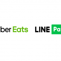 Uber Eats(ウーバーイーツ)でLINE Pay(ラインペイ)は使える?