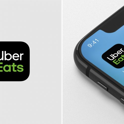 Uber Eatsをスマホアプリから登録する